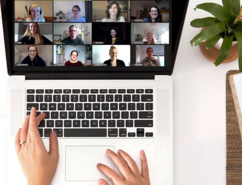 Mit Peer Coaching zur erfolgreichen Promotion: So hilft dir der Zusammenhalt in einer Online-Coworking-Community!