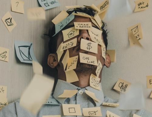 Stressmanagement für Promovierende (I): 12 Ursachen für Stress während der Promotion