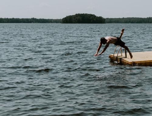 Promovieren braucht Pausen: Fünf Glaubenssätze, damit du dir mit gutem Gewissen frei nehmen kannst