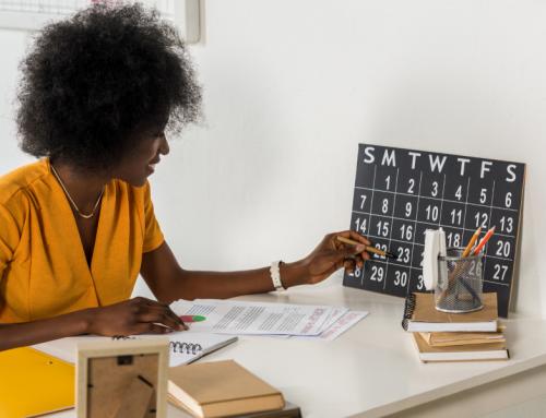 Effektiv arbeiten an der Promotion – die Tagesplanung: So holst du das Beste aus deinem Tag heraus!